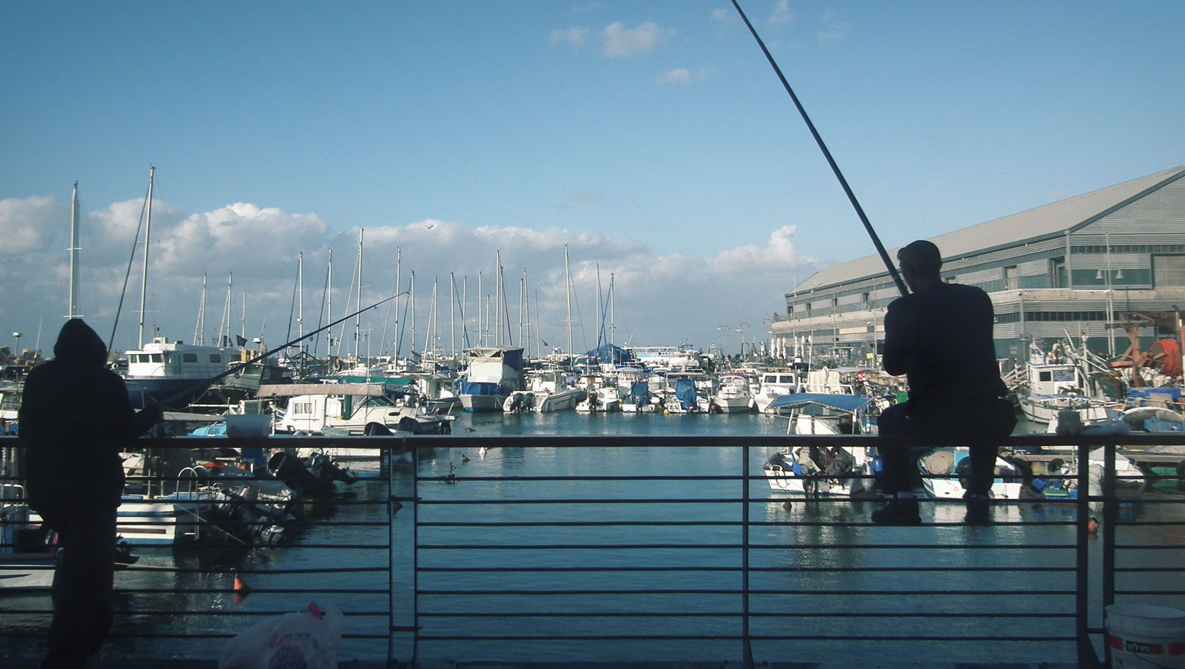 Jaffa Tour
