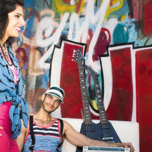 Tel Aviv Graffiti Tour