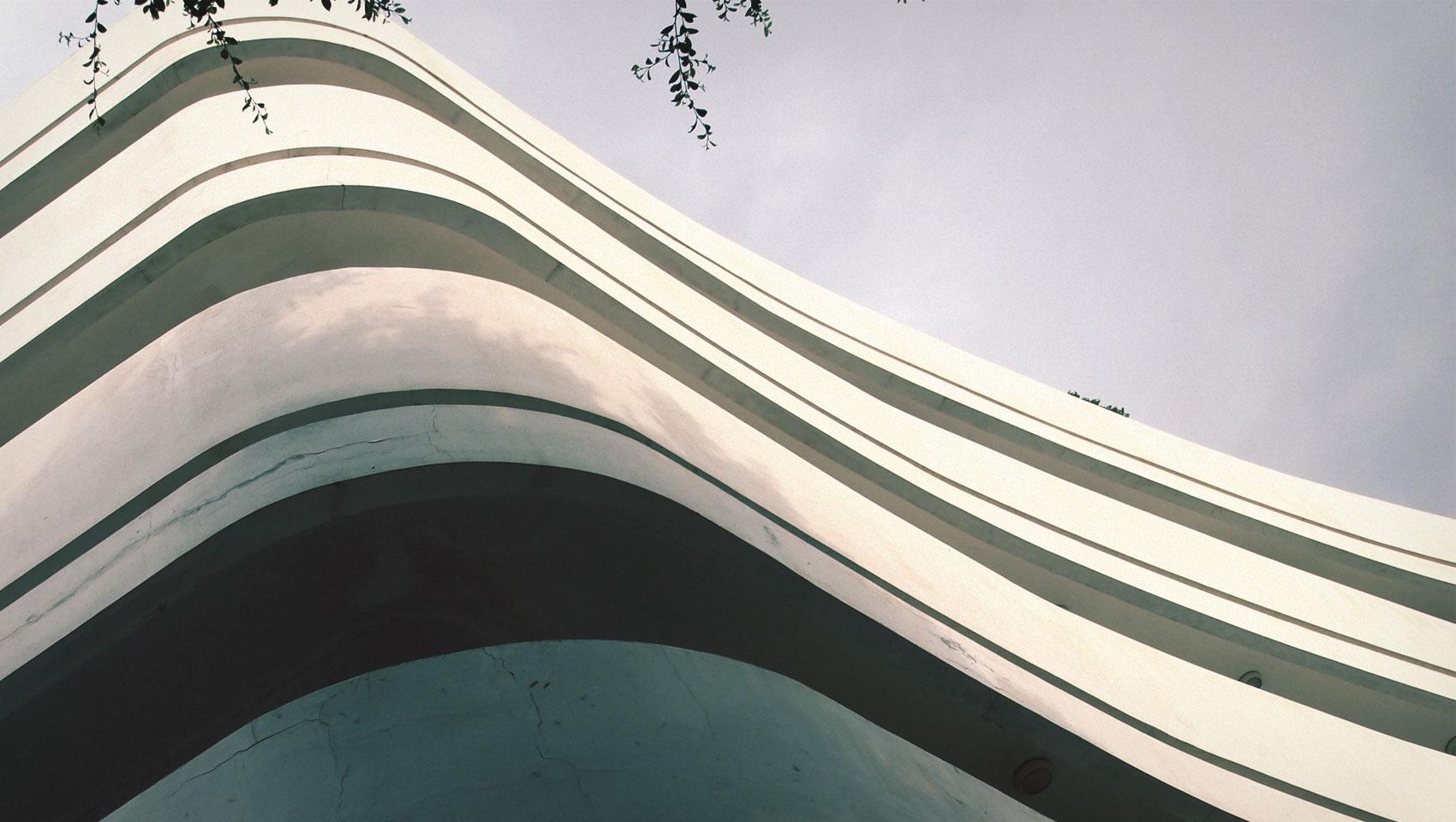 Cross-Cultural Bauhaus